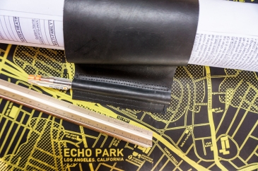 echo park-drawings and pen holder