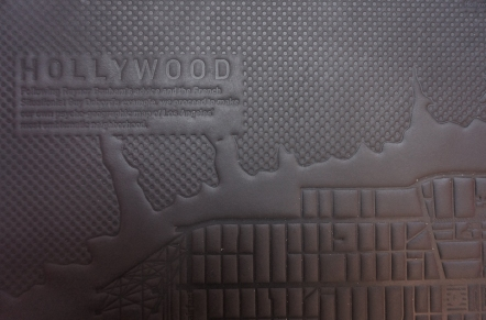 Hollywood-close up logo